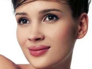 Oil free makeup for sensitive skin