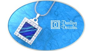 Personalized Interchangeable Jewelry by Darling Dazzles