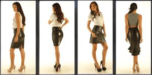 Best Variety Of Stylish Genuine Leather Garments by Leatherotics