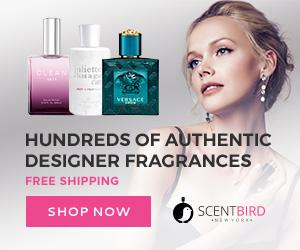 scentbird perfumes