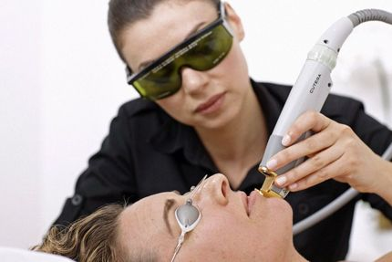 Dealing with skin pigmentation