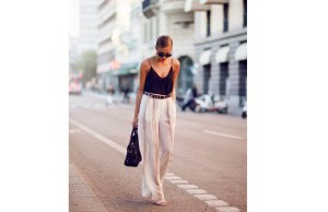 5 Ways to Wear Your Palazzo Trousers