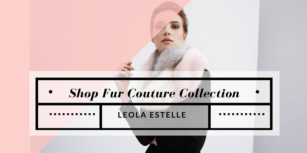 High Class Fashion Collection by Leola Estelle