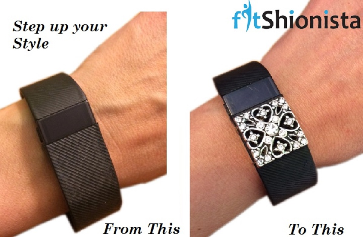 Step up your style with fitShionista