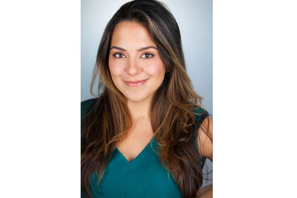 A Conversation with Talented actress Renata Ortiz Mena