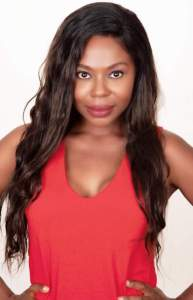 Lets Meet A Versatile Actress Lunden De'Leon