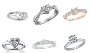 Buying Promise Ring