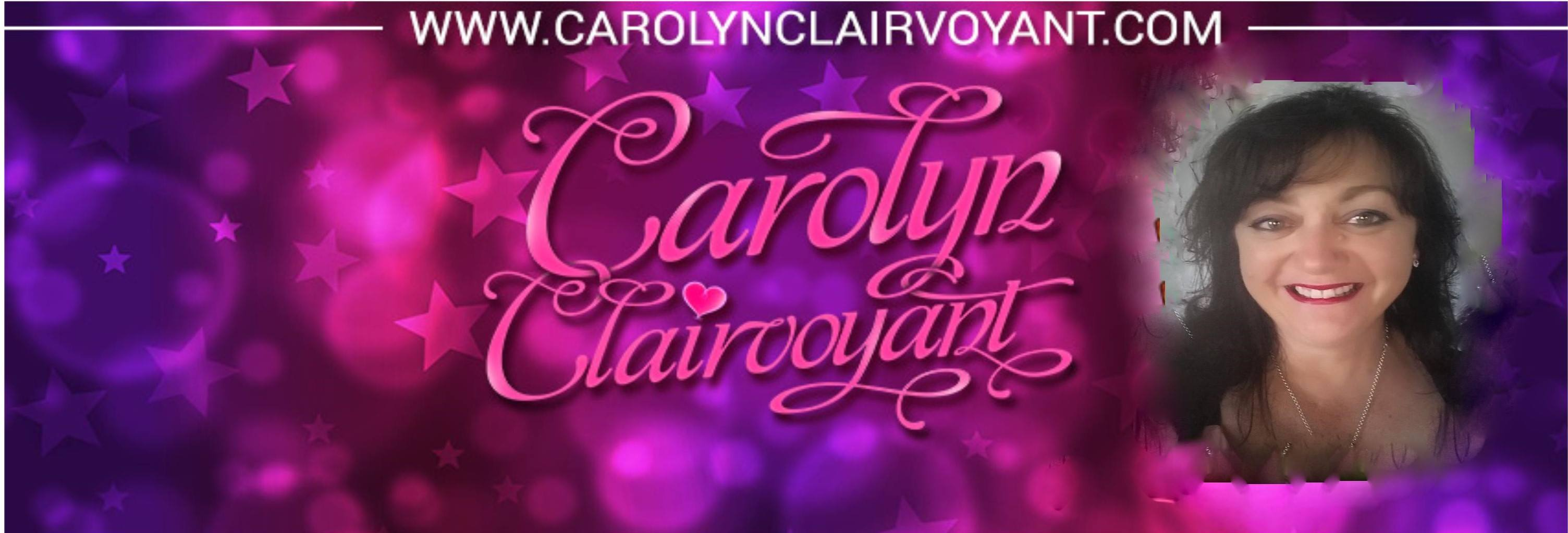Interview with Carolyn, a well experienced and expert clairvoyant
