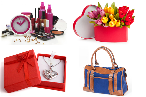 How to buy a perfect gift for your women ?