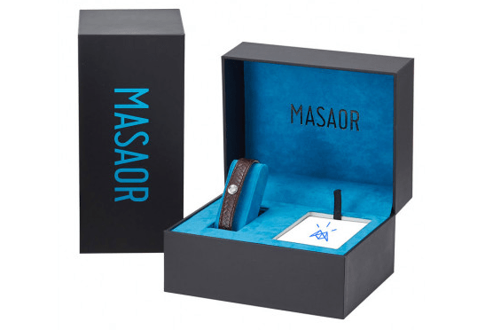 Perfectly Cut Diamonds For Men by Masaor!