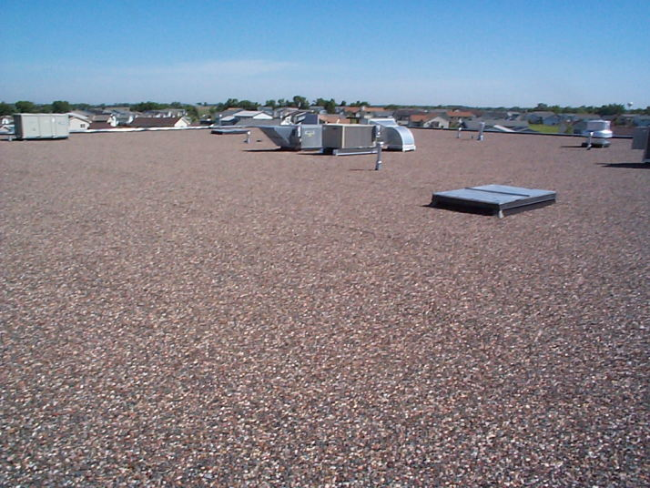 What Is The Best Flat Roofing Material Progressive