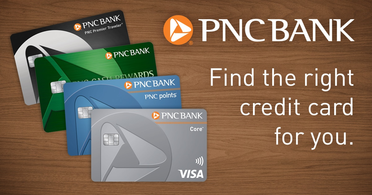 PNC - Credit Cards - simple credit card calculator