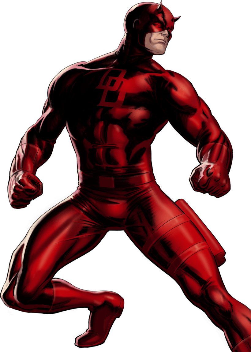 Avengers Animated Wallpaper Marvel Daredevil Png Transparent Images Png All
