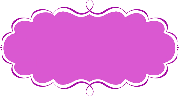 Baby Girl Wallpaper Borders Pink And Purple Pink Banner Png Image Png Arts