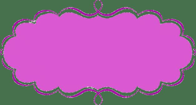 3d Baby Girl Wallpaper Pink Banner Png Image Png Arts