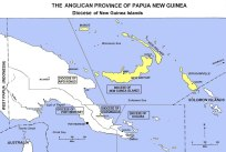Diocese of New Guinea Islands