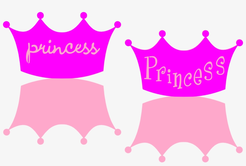 Free Printable Princess Crown Template - Free Transparent PNG