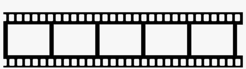 Film Reel Png - Film Strip 7 Frame Png - Free Transparent PNG