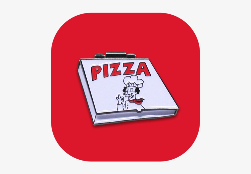 Pizza Box - Free Transparent PNG Download - PNGkey