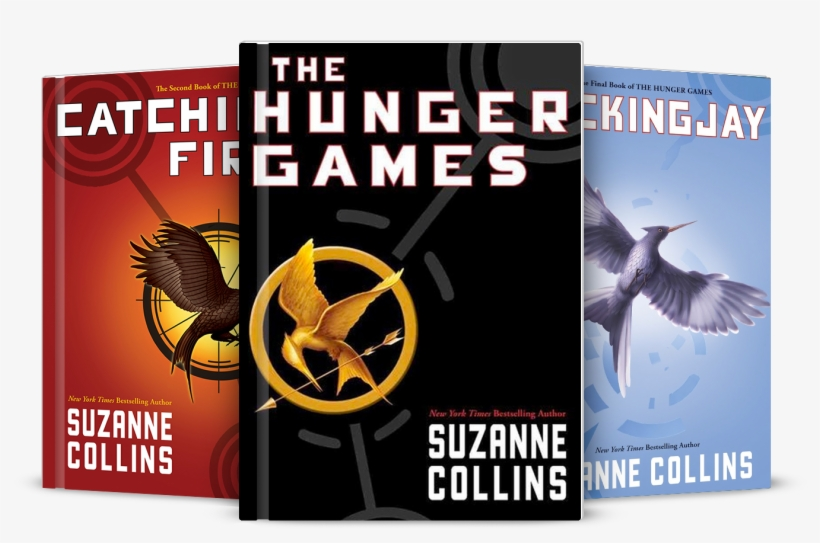 Hunger Games Book Covers - Hunger Games Books Paperback - Free