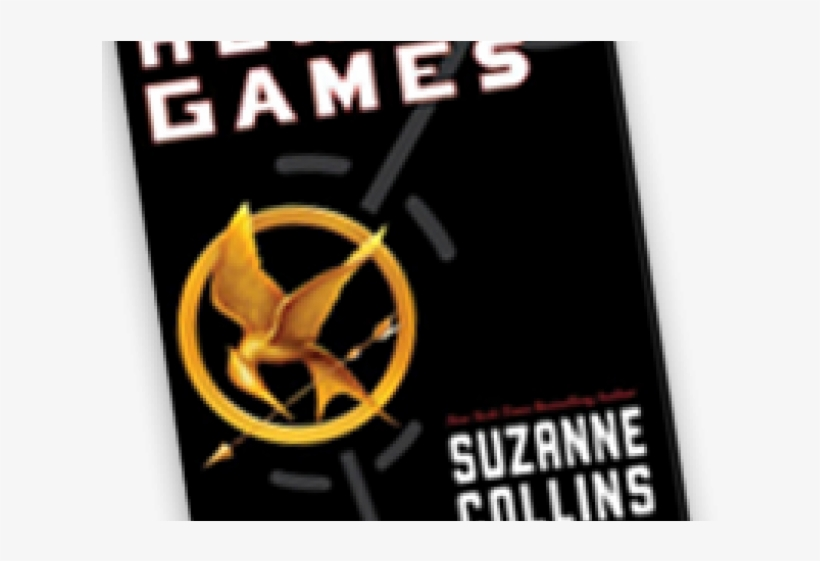 The Hunger Games Png Transparent Images - Hunger Games Book 1 - Free