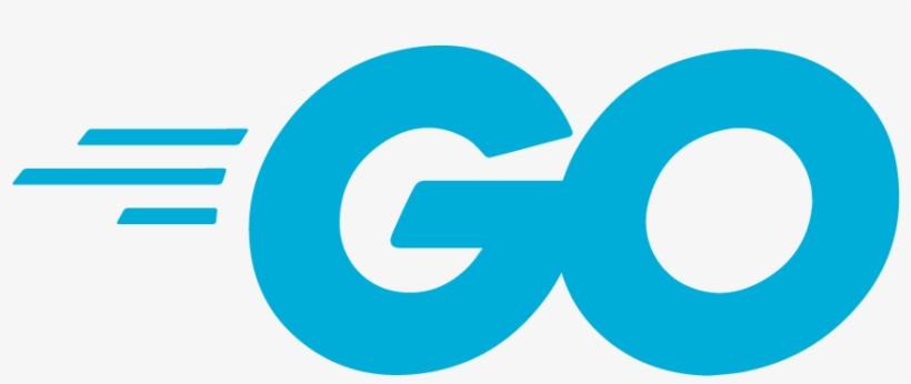 Go Go Logo - Go Programming Language Logo - Free Transparent PNG