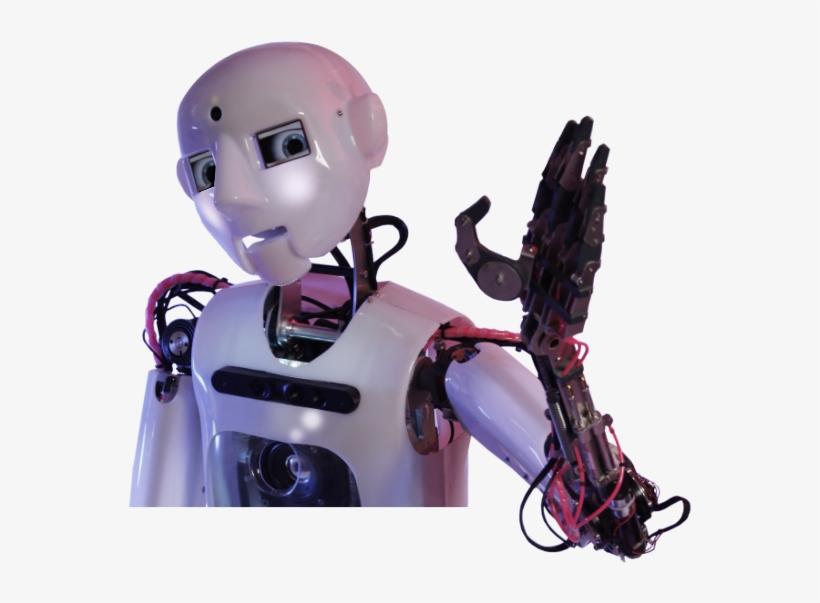 Boris Bot - Internet Bot - Free Transparent PNG Download - PNGkey