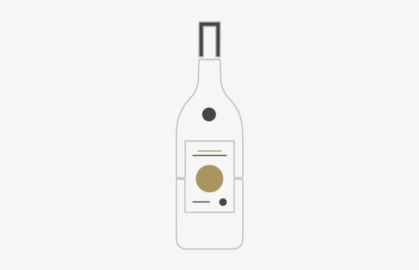 Every Good Drop Needs A Wine Label Design - Drink - Free Transparent