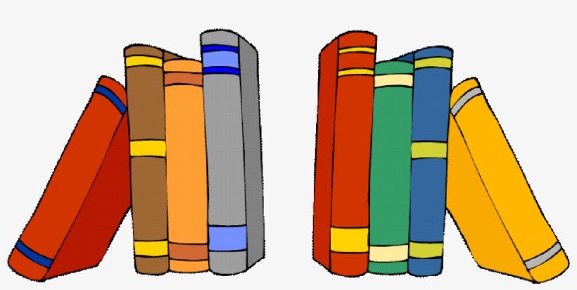 Book Shelf Clipart Free Download Best Book Shelf Clipart - Books On