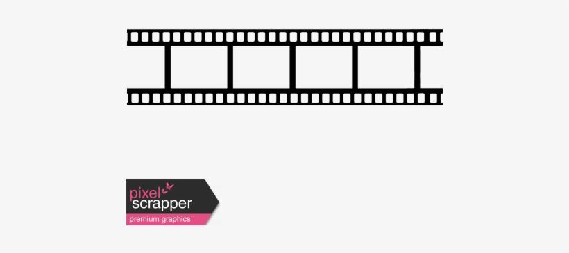 Frame Shape Mask - Film Reel Clip Art - Free Transparent PNG