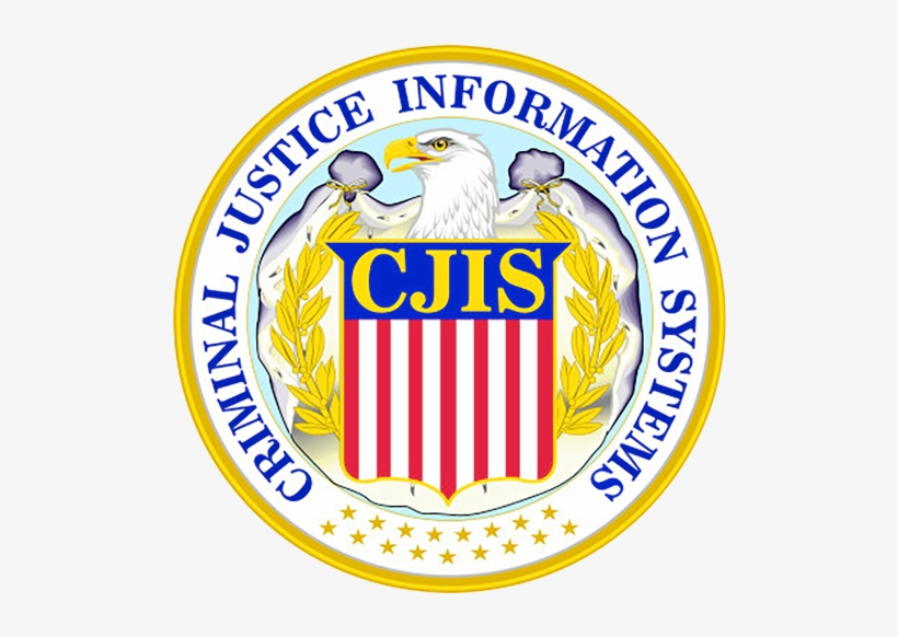 Fbi Cjis Compliance - Cjis Logo - Free Transparent PNG Download - PNGkey