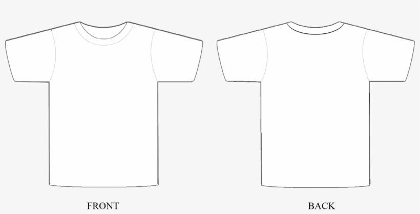 T Shirt Template Psd Regarding T Shirt Template Photoshop - T Shirt