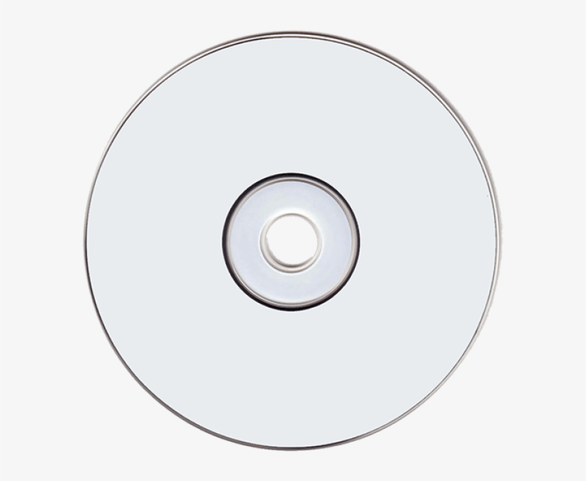 Cd Label Template Png - Free Transparent PNG Download - PNGkey