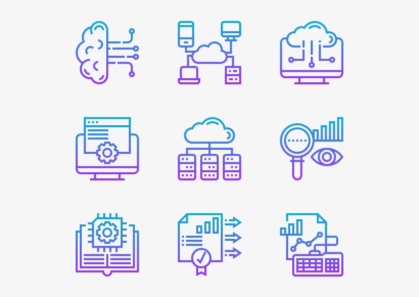 Big Data - Scalable Vector Graphics - 600x564 PNG Download - PNGkit
