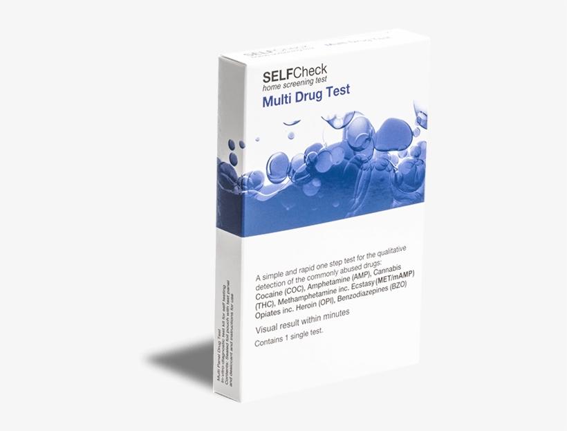 Multi Drug Test - Brochure - 800x677 PNG Download - PNGkit