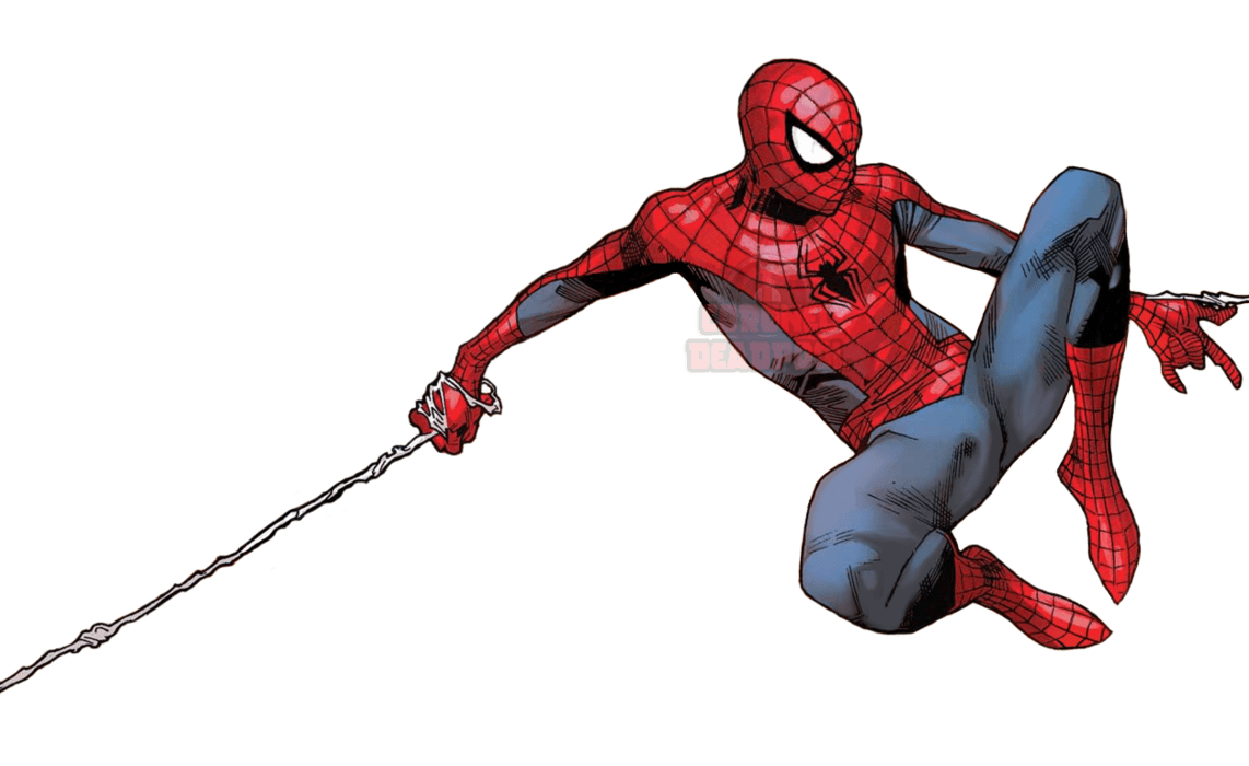 Spider Man Png Hd Png Mart
