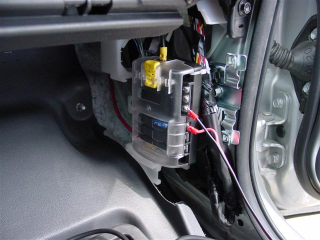Toyota Fj Cruiser Fuse Box Location - Carbonvotemuditblog \u2022