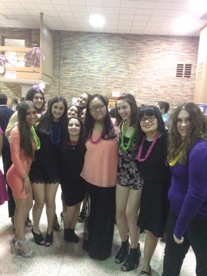 Students Attend Long Island Best Buddies Friendship Ball - best buddies organization