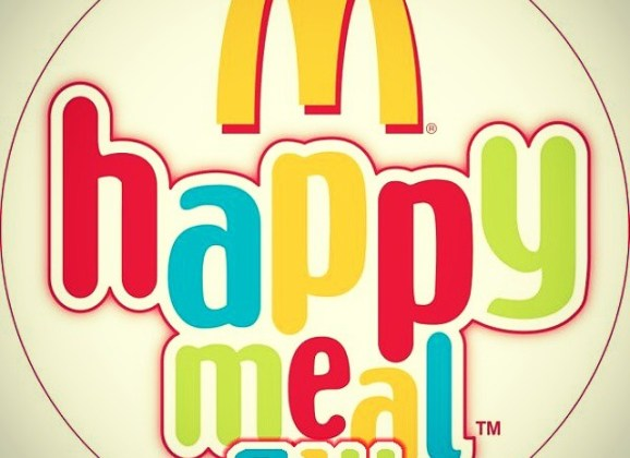 Happy Meal 714
