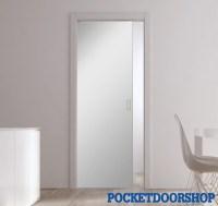 Mirror Mirror - Pocket Door