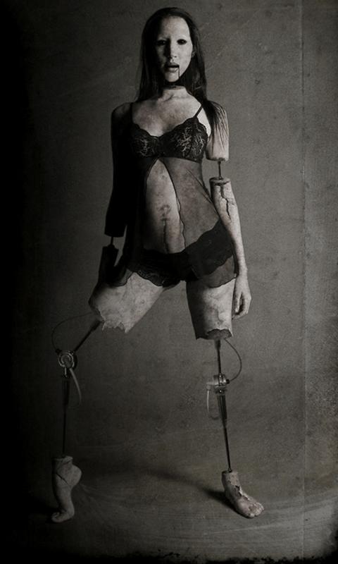 Girl Smoking Wallpaper Hd Dark Amp Creepy Wallpapers