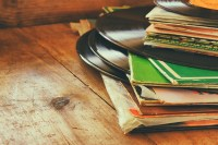 Record Store Day: Vinyl Record Storage Ideas