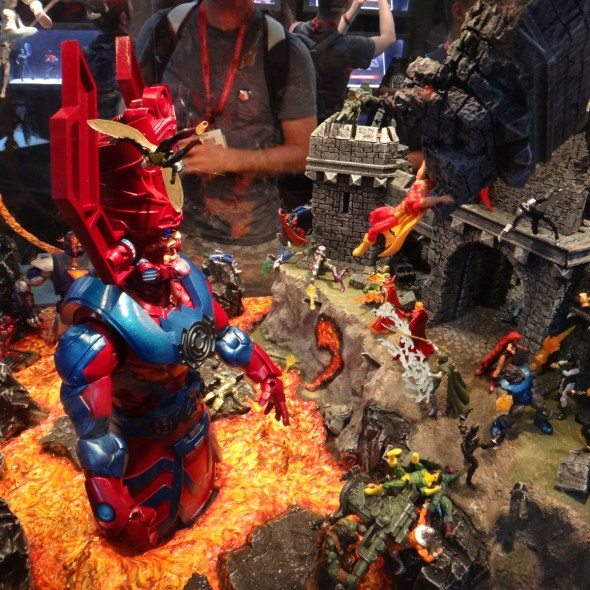SDCC 2014 Preview Night