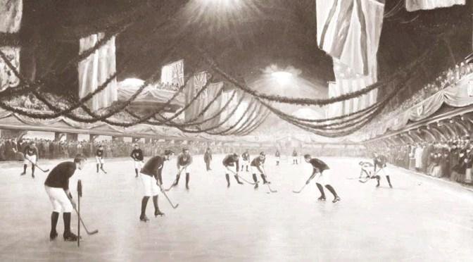 Colorado Hockey Podcast: WTF Hockey