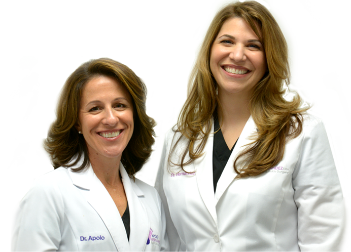Podiatry Coral Gables Miami Dr. Apolo & Dr. Hernandez