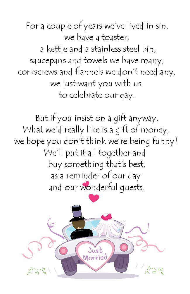 The 25+ best Wedding gift poem ideas on Pinterest Wedding - Make Your Own Voucher
