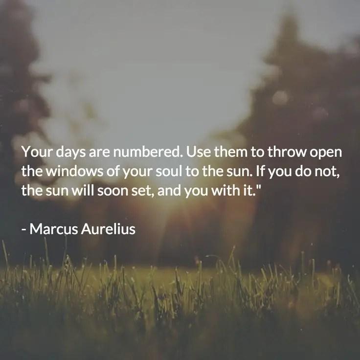 Marcus Aurelius Stoic Quotes Wallpaper Stoic Poems