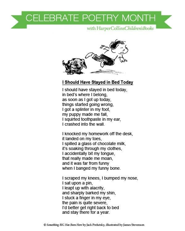 Best 25+ Funny poems for kids ideas on Pinterest See you later - lost dog poster template