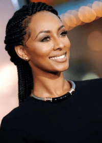 Braided Hairstyles for Black Women Trending 2015