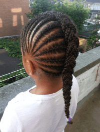 Cute Braid Styles For Girls! Simple and Trendy